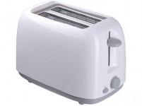 hriankovač 2 toasty, čas. ovládač, 650-750W, bi / ŠE