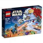 Adventní kalendář LEGO Star Wars