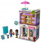Lego Friends 41365 Emma a umelecké štúdio