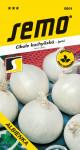 Semo Cibuľa jarná - Albienka biela 1,5g