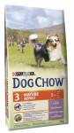 Purina Dog Chow Adult Mature Lamb 14 kg