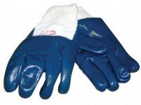 rukavice RONNY bavlna / nitril