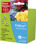 Folicur - koncentrát 50 ml BG