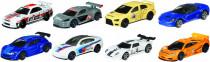 Hot Wheels tematické auto - Gran Turismo