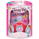 TWISTY Petz 4 NÁRAMKY CHLPOV bábätiek so škatuľkou - mix variantov či farieb