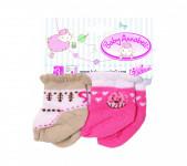 BA Ponožky - mix variant či barev