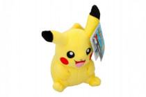 Pikachu plyš 22cm