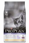 Purina ProPlan Cat Junior s kuracím mäsom 10 kg