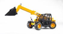 Konštrukčné vozy - CAT nakladač s telskopickým ramenom 1:16 - VÝPREDAJ