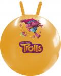 Míč skákací Trolls 50 cm