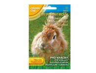 Tráva PICCOLI AMICI pro králíky