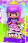 Barbie ve světě her figurky - mix variant či barev