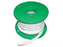 šnúra izolačné 10x10mm (500 ° C) Isotech 10 (cca 12m)