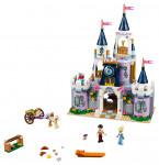 Lego Princezné 41154 Popoluškin vysnívaný zámok