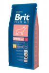 Brit Premium Dog Junior L 3 kg