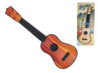Gitara 40 cm - mix farieb