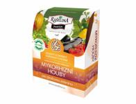 Mycorrhizal mushrooms PEAT PREMIUM for fruit vegetables 750g - VÝPREDAJ