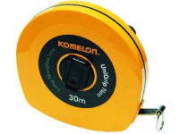 pásmo fiberglass 20m / 13mm KOMELON