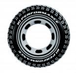 Kruh plávacie Pneumatika 91 cm