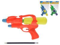 Vodní pistole 25 cm - mix barev