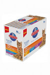 Hill 'Feline vrecko Adult Multipack Ch., OF, B 12x85g