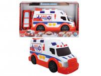 AS Ambulance 33cm, světlo, zvuk