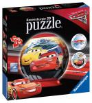 Disney Auta 3 puzzleball 72 dílků