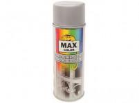 sprej MAX COLOR 400ml zinkovo-hliníkový