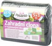 Clona zahradní Rosteto 45% - 5 x 1 m