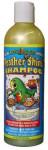 Kings Cages Feather Shine Shampoo - antiparazitný 503 ml