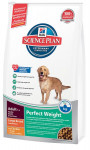 Hill 'Canine Adult Perfect Weight Large Breed 12 kg