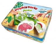 Balance game Prehistoric Junior