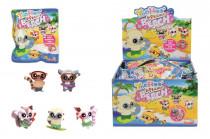 Yoohoo & Friends Zvieratká na pláži - mix variantov či farieb