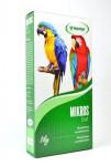 Mikros Exot pre papagáje plv 1kg krabička