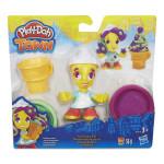 Play-Doh town figurka - mix variant či barev