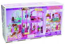 Barbie vilový dům