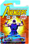 Hot Wheels tématické auto - Avengers - mix variant či barev