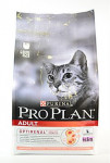 Purina ProPlan Cat Adult s lososem 1,5 kg