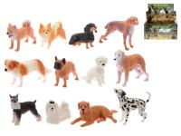 Pes 5-10 cm - mix variantov či farieb