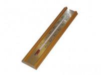 teplomer izbový 20cm driev. + kov.12.1016