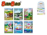 BanBao stavebnice Gift set - mix variantov či farieb