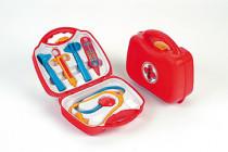 Doktorka - kufrík malý