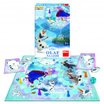Olaf na ľade hra