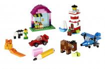 Lego 10692 Tvořivé kostky LEGO