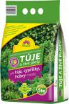 Hnojivo túje a živé ploty - 5 kg