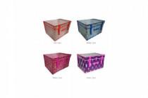 Koš/Krabice na hračky Disney - mix variant či barev