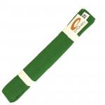 Spokey Fugato pás ke kimonu zelený
