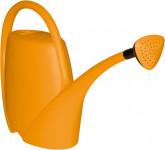 Kanva - 2,5 l Spring oranžová s kropítkom