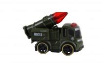 Vojenské autíčko