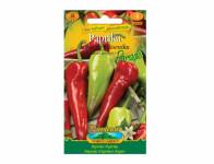 Osivo Paprika zeleninová do fóliovníka PARADE, typ kapia